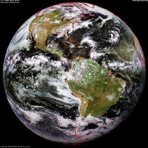 imagenes satelital de wilde mapas satelitales de am 233 rica del sur