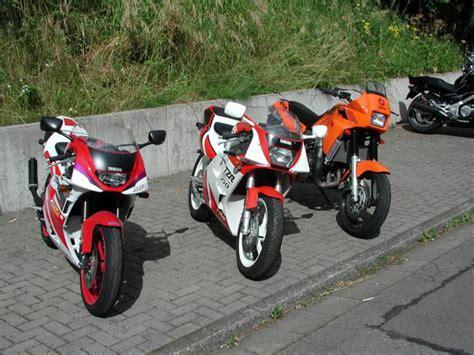 Yamaha Zweitakt Motorrad by Zweitakter Motorrad Klein Yamaha Klein