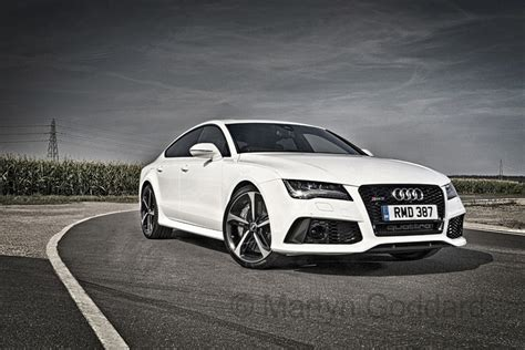 Twin Turbo V8 Audi by Audi Rs7 560 Ps V8 Twin Turbo Martyn Goddard Images