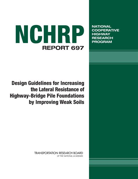 structural design criteria report geotechnical engineering research dan brown and