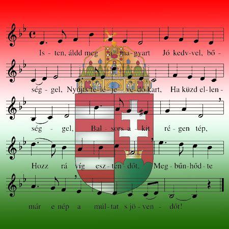 magyar himnusz magyar 246 r 246 ks 233 g a himnusz 252 zenete hungary my homeland