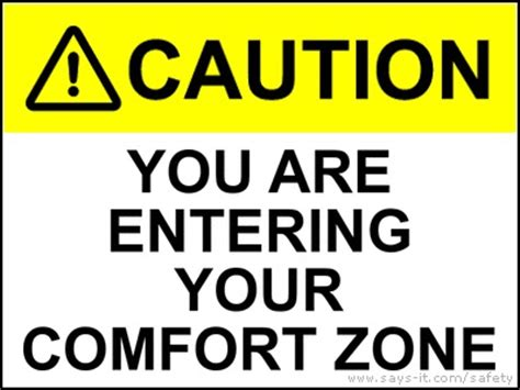 break out of your comfort zone life health wellness breaking out of your comfort zone