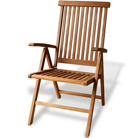 teak gartenst hle uk vidaxl co uk vidaxl teak 7 position garden chair