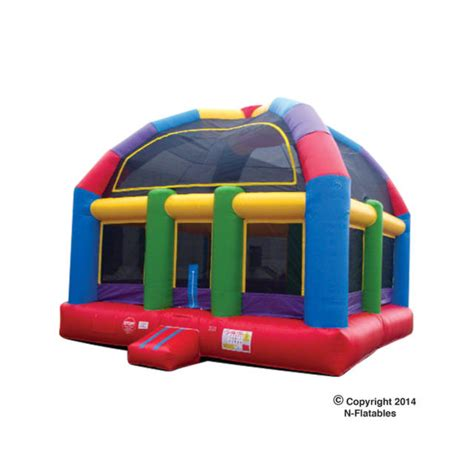 bounce house okc inflatable boxing ring bounce house oklahoma moon bounce