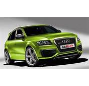 Release Date And Design Of 2018 Audi SQ5  Auto Review