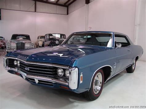 1969 chevy impala ss 427 for sale image gallery 1969 impala ss 427