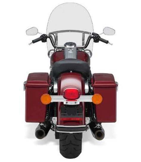 Motorrad Elektronischer Gasgriff by Harley Davidson Road King 2009 Features Bei Motorrad Matthies
