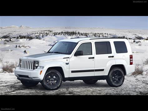 jeep liberty arctic jeep liberty arctic 2012 exotic car wallpapers 02 of 20