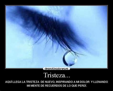 imagenes de amor tristeza y dolor tristeza desmotivaciones