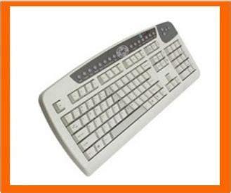 Berapa Mouse Pen orange bagian bagian komputer dan kegunaannya