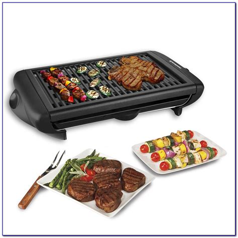 indoor electric tabletop grill tabletop home design