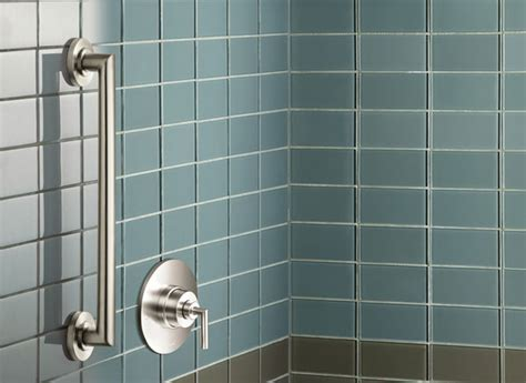 top bars in bath why you need grab bars in your bathroom consumer reports