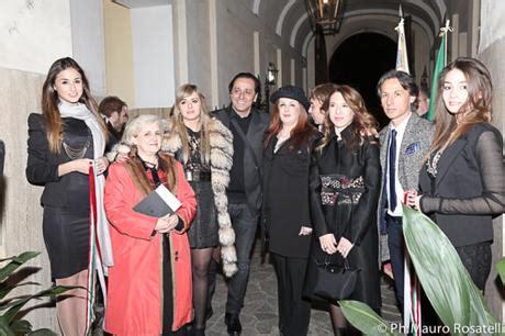 di commercio di roma sede inaugurata a roma la sede italiana della della moda