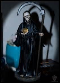 santa muerte colores santa muerte la santa muerte