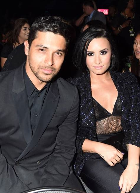 demi lovato et wilmer valderrama demi lovato and wilmer valderrama what went wrong e