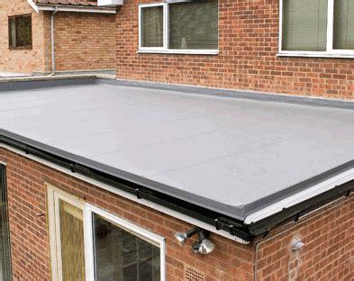 Flat Roof Options Flat Roofing A E Higgs