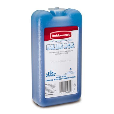 Pack Blue Rubbermaid rubbermaid 174 blue block pack sided u s