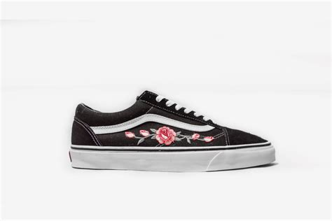 amac custom vans amac customs botanical skool what drops now