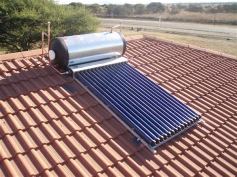 Pemanas Air Tenaga Ac benergi pemanfaatan energi untuk saat ini dan masa depan