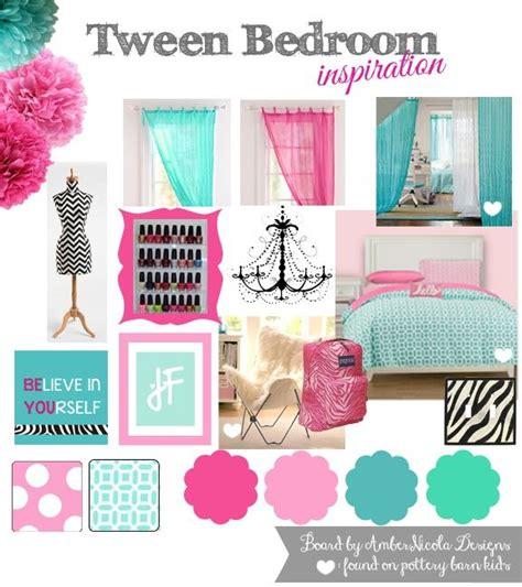 Teal And Pink Bedroom Decor by Teal And Pink Bedroom Tween Bedroom Inspiration In Pink Blue Aqua Teal And Kid S