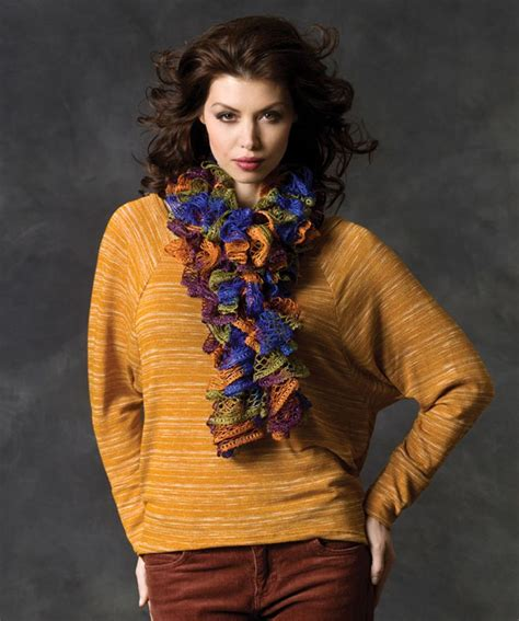 10 best images about scarf on loom flower