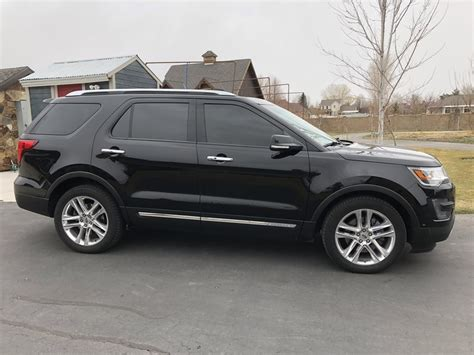 2016 ford explorer limited price 2016 ford explorer limited for sale 439 used cars from 25 903