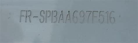 codice fiscale significato lettere come faccio a sapere quanti anni ha una barca gt il trucco