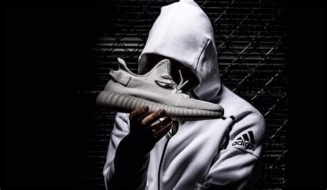 Adidas Yezzy Ultra Boost 350 Sepatu Cowok 2 will we see an all white adidas yeezy boost 350 v2 release in 2017 kicksonfire