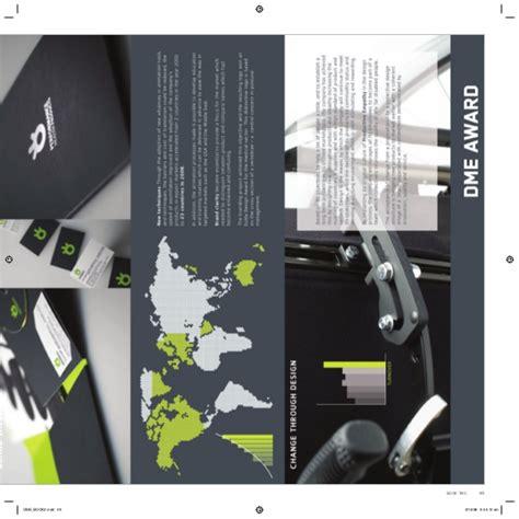 design management europe 2008 design management europe dme award book of winners