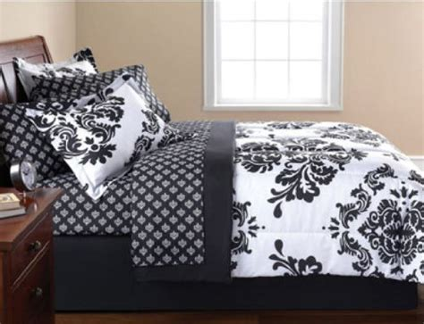 black and white twin comforter set cheap black and white damask bedding find black and white
