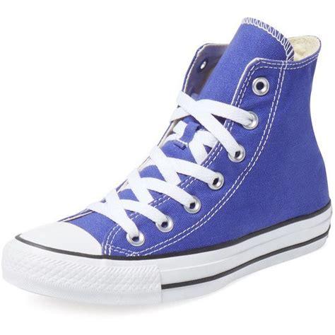 light blue converse high tops 25 best ideas about blue converse high tops on