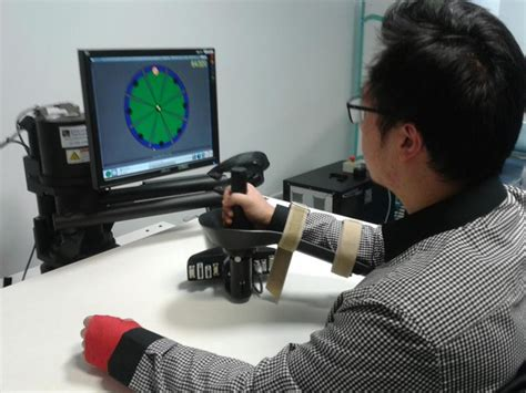 robotics   arm wrist hand recovery