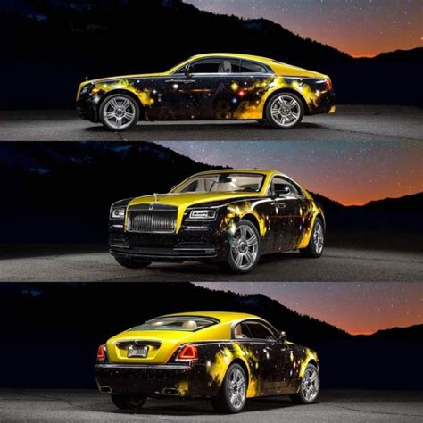 roll royce steelers antonio brown s custom steelers wraith better than his
