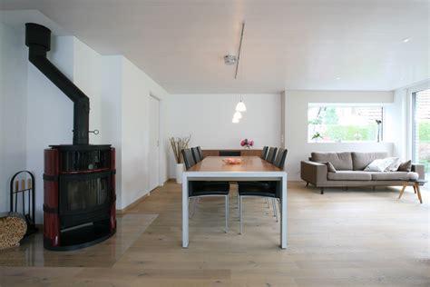Umbau Garage Wohnraum by Stall Umbauen Als Wohnraum Blick Ins Erdgeschoss Mit