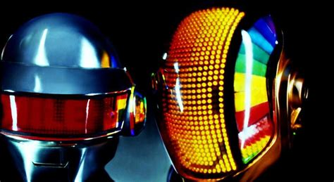 daft punk superheroes along the way superheroes daft punk