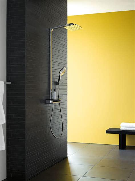 soffione della doccia doccia soffioni per il benessere anche con musica e