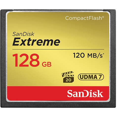 Sd Card Sandisk 128gb sandisk 128 gb compactflash memory card sdcfxs