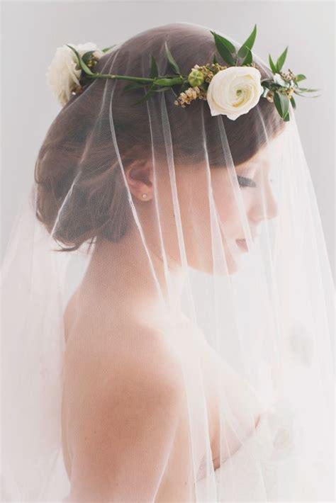 wedding flower veil hair wedding hair floral crown wedding hair with flower crown