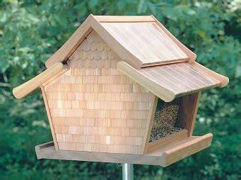 beautuful   bird feeder plans woodwork city