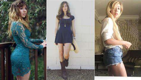 imagenes hot de icarly jennette mccurdy difunden fotos 237 ntimas de la actriz de