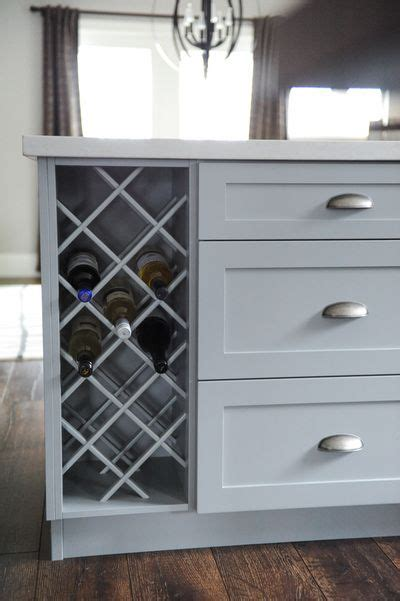 wine storage kitchen cabinet gray kitchen cabinets wine storage interior design by
