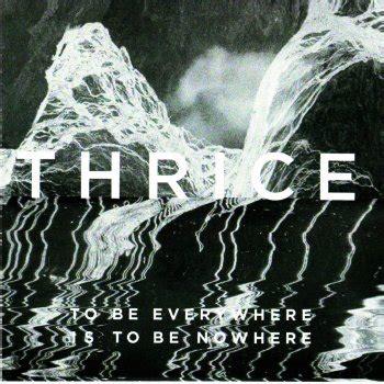 thrice genre hurricane von thrice laut de song