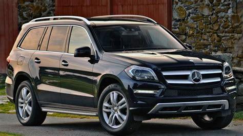 2014 Mercedes Gl Class by 2014 Mercedes Gl Class Buyers Guide Autoweek