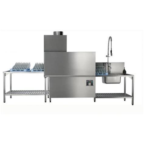 Dishwasher Racks by Hobart Ecomax C802ea Rack Conveyor Dishwasher