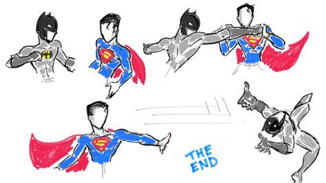 Raflesia Logo Superman easy to drawings