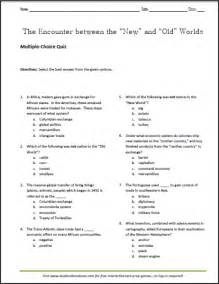 choice quiz template 5 choice test templates excel xlts
