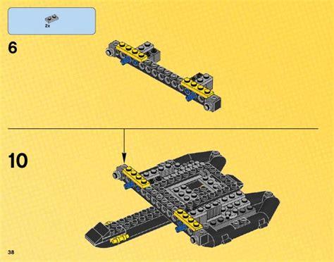 Lego 76034 Batboat Harbor lego the batboat harbor pursuit 76034 dc