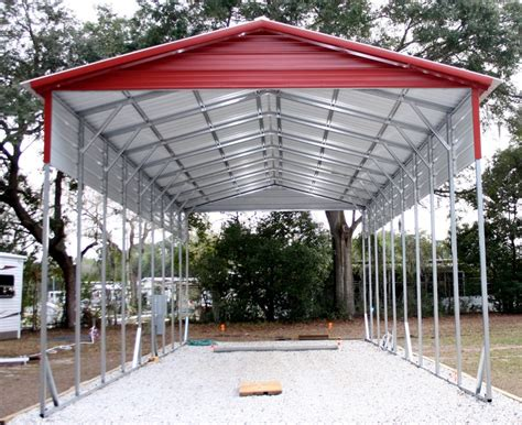 Rv Carports by Metal Buildings Wholesale Rv Carports
