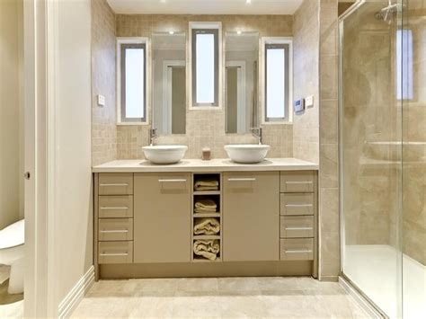 bathroom image classic bathroom design with twin basins using ceramic