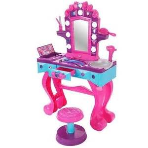 Play Vanity Mirror Dazzlers Glammin Manicure Station Model 19575407